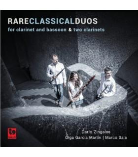 Rare Classical Duos