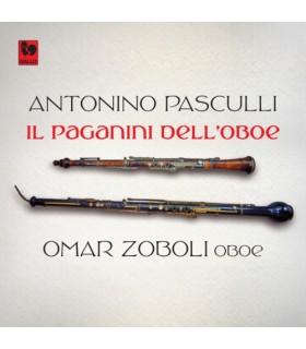 Il Paganini dell'Oboe - Antonino PASCULLI