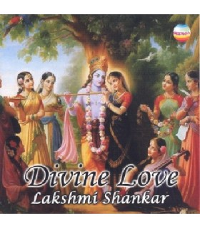 Songs of Divine Love