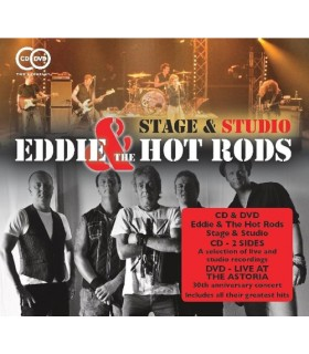 Stage and Studio - Live at the ASTORIA