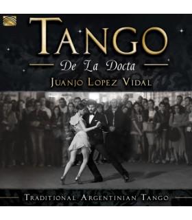 Tango De La Docta - Traditional Argentinian Tango
