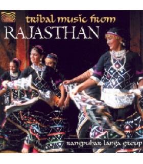 Tribal Music du Rajasthan