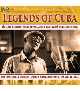 Legends of Cuba
