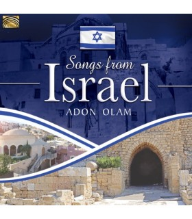 Songs from Israel