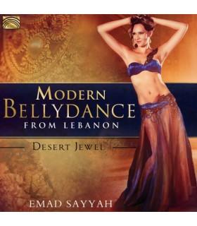 Desert Jewel-Modern Belly Dance from Lebanon
