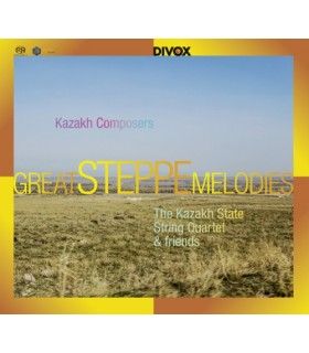 Steppe Melodies