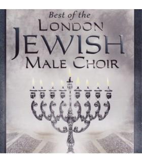 Best of the London Jewish Male Choir