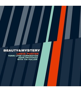 Beauty and Mystery