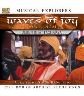 Musical Explorers - Waves of Joy - Bauls from Bengal