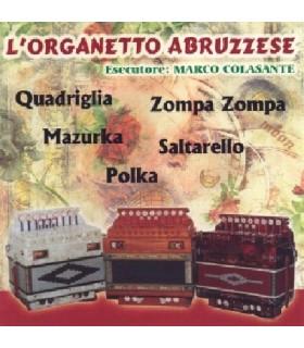 L'Organetto Abruzzese