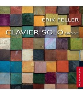Clavier Solo Orgue