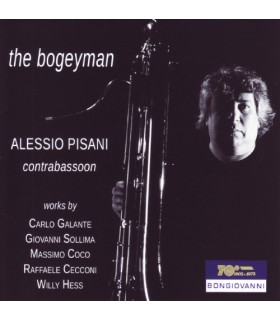 The Bogeyman