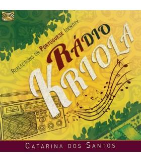 Radio Kriola - Reflections on Portuguese Identity