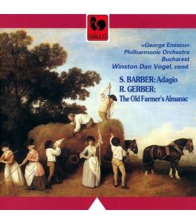 The Old Farmer's Almanac - BARBER : Adagio for Strings