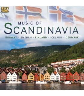 Music from Scandinavia