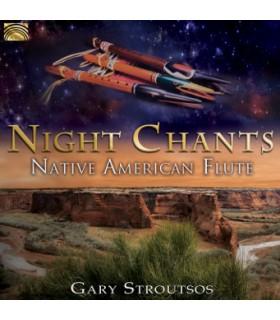 Night Chants - Native American Flute