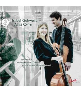 Sonatas for Violoncello and Guitar