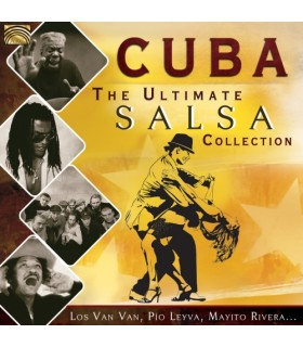 The Ultimate Salsa Collection