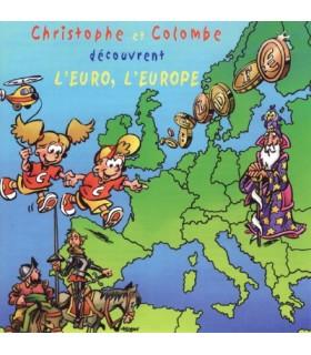 Découvrent L'EURO, L'EUROPE