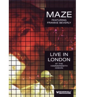 Live in London-at the Hammersmith Odeon