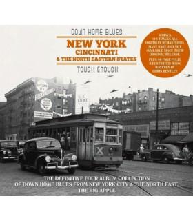 Down Home Blues-New York, Cicinnati