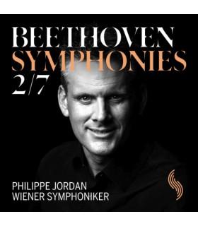 Symphonies No 2 et 7