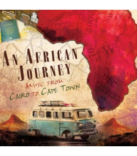 An African Journey from Cairo to Cape Town