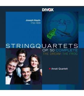 String Quartets Op. 50 Complete