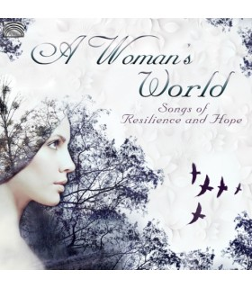 A Woman's World - Songs of Resilience and Hope