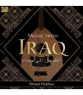 Music from Iraq