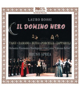 Il Domino Nero