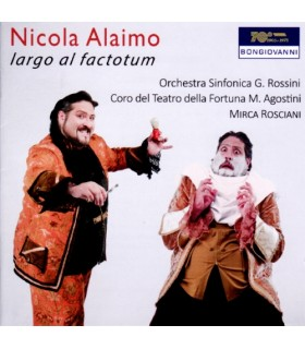 Largo al Factotum - Gioachino ROSSINI