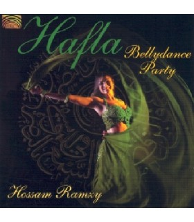 Hafla, Belly Dance Party