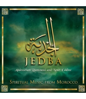 JEDBA - Spiritual Music from Morocco