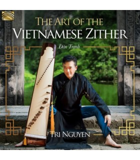 The Art of Vietnamese Zither
