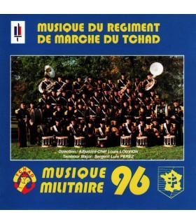 Musique Miltaire 96