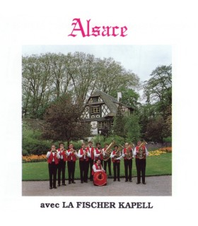 Alsace avec la Fischer Kapell