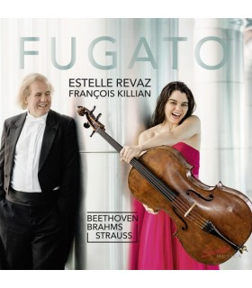 Fugato - Sonatas for Violoncello and Piano