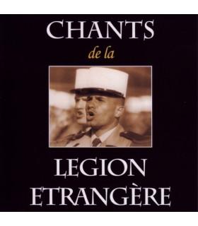 Chants de la Legion Etrangere