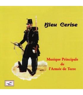 Anthologie n°3 : les Chasseurs - Bleu Cerise