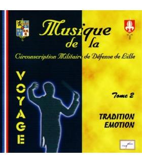 VOYAGE : Tradition - Emotion-V2