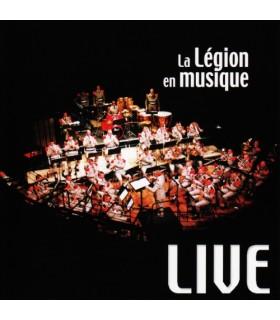 Anthologie n°5 : La Légion en Musique LIVE 1