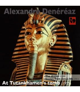 Au tombeau de Tut-Ankh-Amon