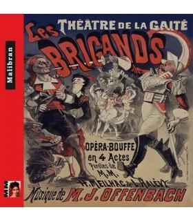 Les Brigands - Pomme d'Api
