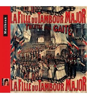 La Fille du Tambour Major - Chanson de Fortunio
