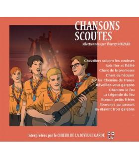 Chansons Scoutes