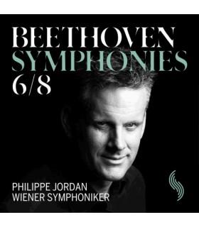 Symphonies No 6 et 8