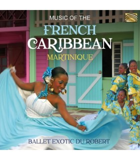 Music of the French Caribbean Martinique