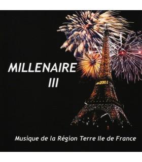 Millenaire III - Musique de la Région Terre Ile de France