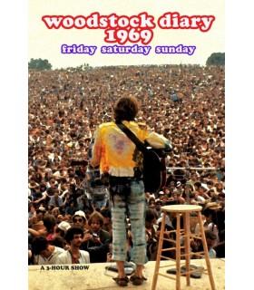 Woodstock Dairy 1969